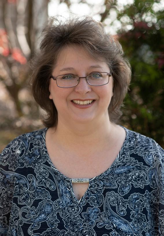 Angie Higginbotham