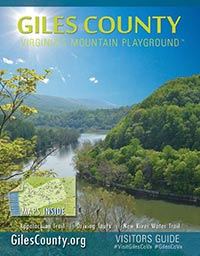 Giles County Visitors Guide